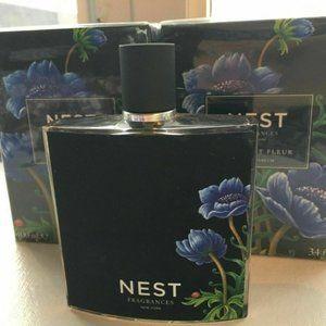 NEST NWT Midnight Flower 3.4 oz 100ml
